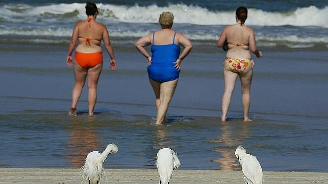 La mitad de las mujeres menopáusicas sufre sobrepeso u obesidad