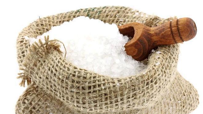 La sal puede tener un papel importante en el desarrollo de la esclerosis múltiple