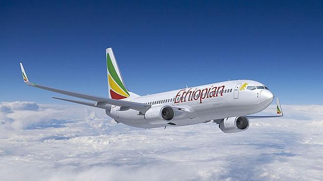 Ethiopian Airlines unirá Madrid y Etiopía a partir del 2 de septiembre