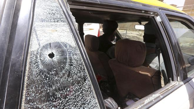 Los talibanes ejecutan a 15 pasajeros de un autobús en Afganistán