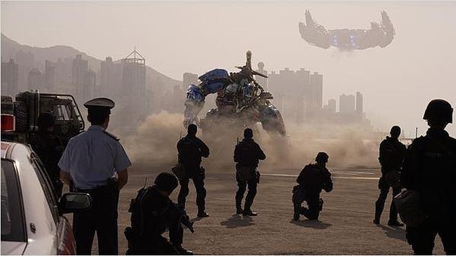 Transformers, un paso más allá