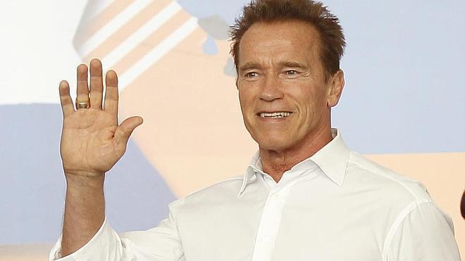 Schwarzenegger revela el título de la nueva entrega de 'Terminator'