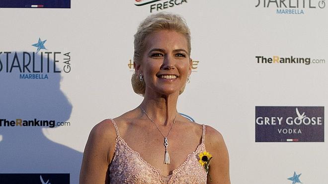 La gala Starlite reúne a casi un centenar de 'celebrities'