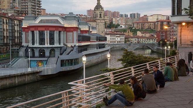 Bilbao, capital del arte