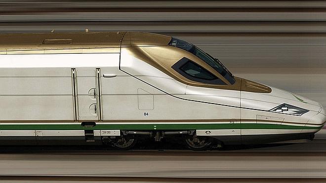El primer AVE Medina-La Meca llegará a Arabia Saudí a finales de año