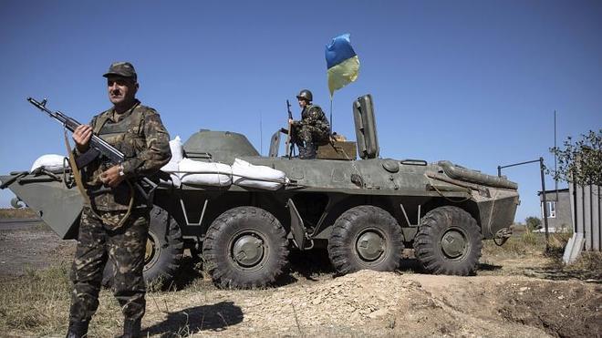 El alto el fuego se mantiene en el este de Ucrania salvo incidentes aislados