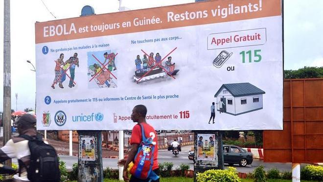Italia investiga un posible caso de ébola