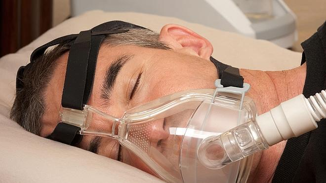 La apnea del sueño podría aumentar el riesgo de cáncer