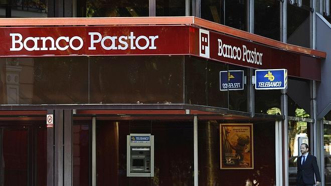 Sobreseída la causa por presunto fraude contra la antigua cúpula del Banco Pastor