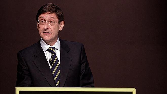 Bankia aprovecha la subasta de liquidez del BCE para abaratar sus préstamos
