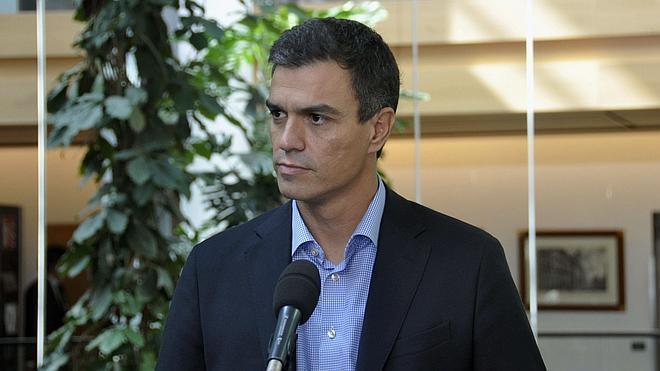 Pedro Sánchez: «Es una buena noticia para Europa»