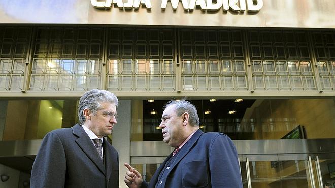 El exdirector de Economía de Madrid defiende el «uso legal» de su tarjeta