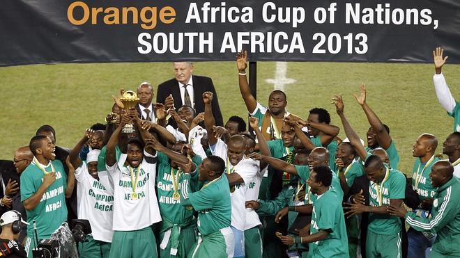 Se busca un plan B para la Copa de África 2015