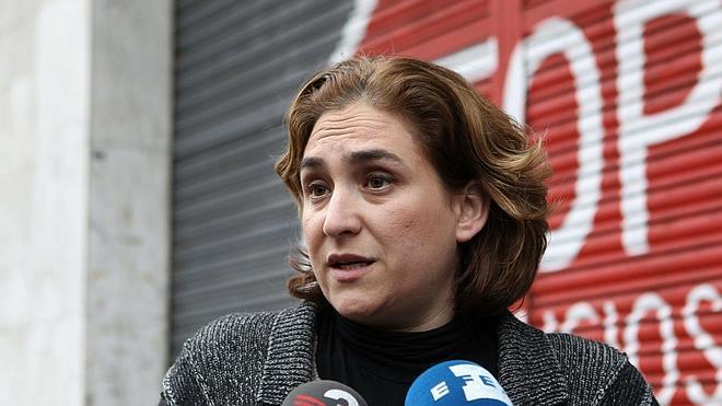 La Justicia desestima la denuncia de Ada Colau contra Cifuentes por relacionarla con grupos filoetarras