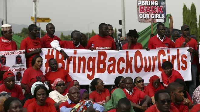 Boko Haram secuestra a otras 60 mujeres y niñas en el norte de Nigeria