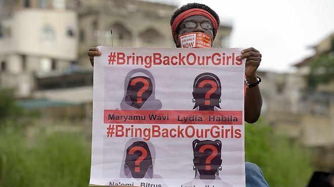 Nuevo secuestro de 30 adolescentes en el noreste de Nigeria