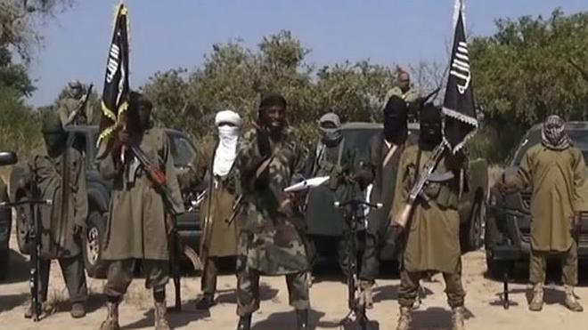 Boko Haram niega el alto el fuego con Nigeria y la liberación de las niñas