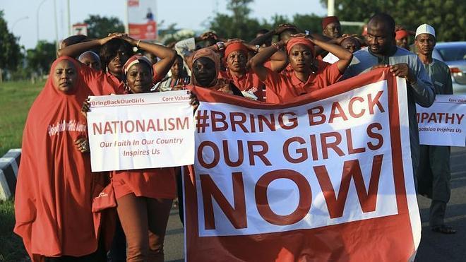 Boko Haram corta las manos a diez personas por incumplir la ley islámica