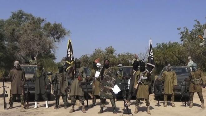 Localizan los cadáveres de 18 presuntos miembros de Boko Haram