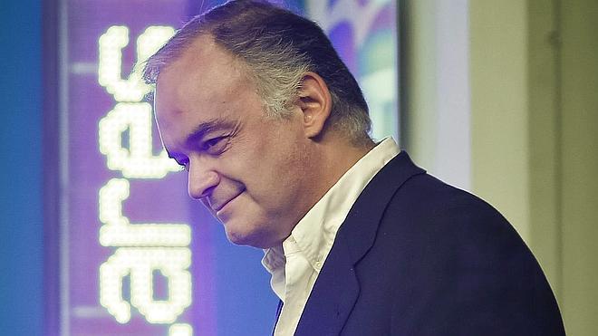 González Pons reclama que se asuman responsabilidades políticas en los casos de corrupción