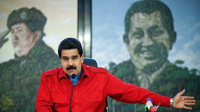 Nicolás Maduro llama «sangriento asesino» a Aznar por la guerra de Irak