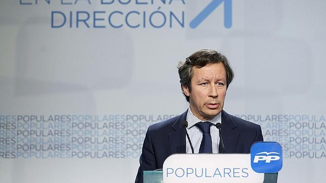 El PP y Margallo salen en defensa de Aznar frente a las «inaceptables» palabras de Maduro