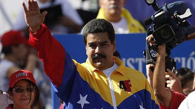 Maduro: «No me retracto ni una coma, Aznar es un asesino»