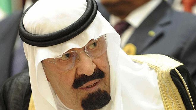 El rey de Arabia Saudí, hospitalizado por una neumonía