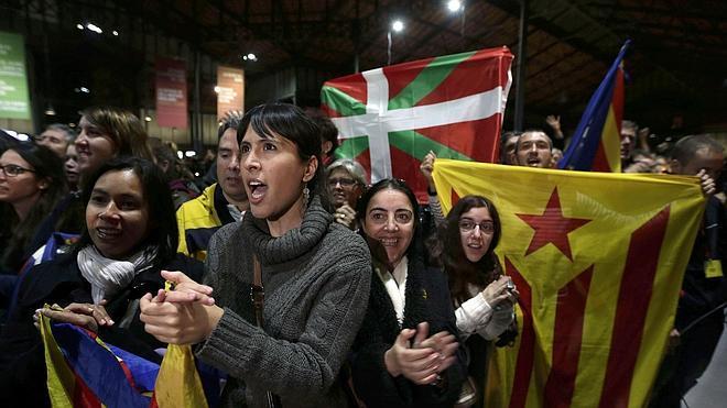 1,3 millones de catalanes denuncian ante la ONU y la UE la «actitud antidemocrática» del Gobierno