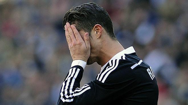 Bale rescata a un Real Madrid desquiciado