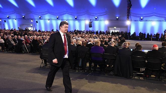 Kiev y los separatistas prorrusos reanudarán mañana las negociaciones en Minsk