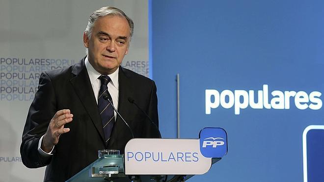 Los candidatos del PP piden desoír los «cantos de sirena» del populismo