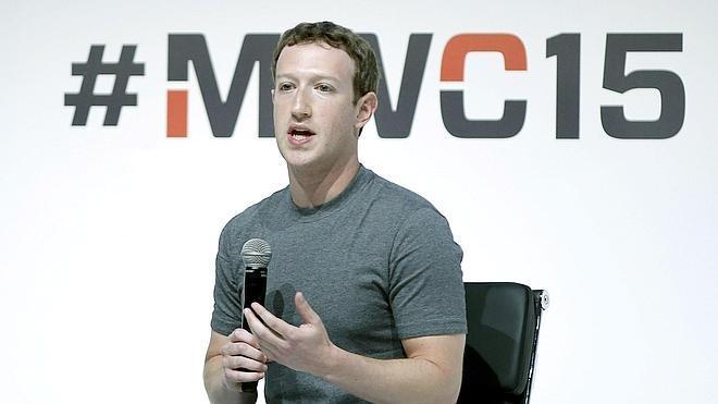 Zuckerberg: «La conectividad debería ser una prioridad social»