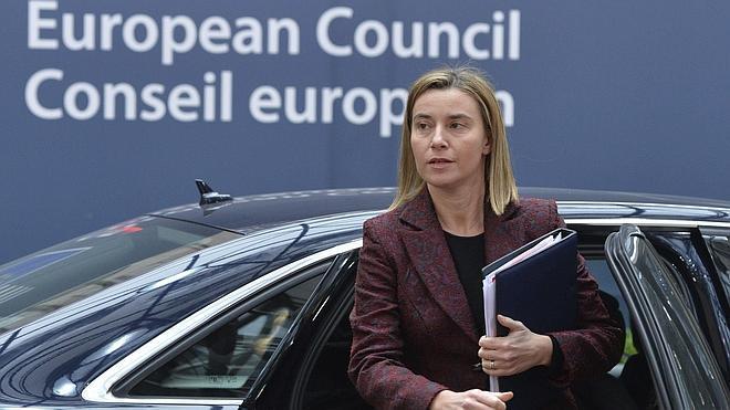 Mogherini visita Cuba en un momento crucial para las negociaciones entre la UE y La Habana