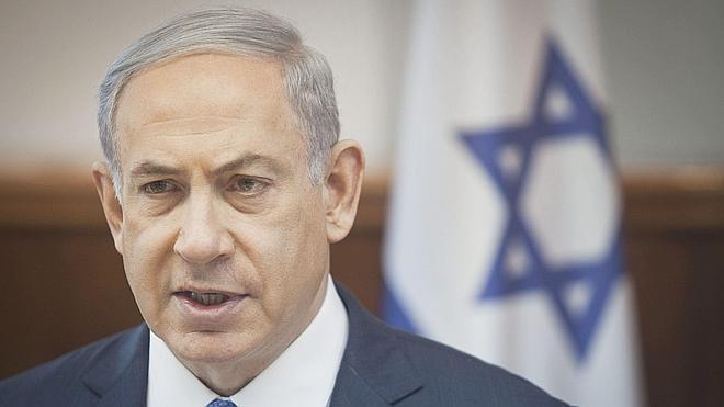 Netanyahu dice que las potencias internacionales premian a Irán por sus agresiones