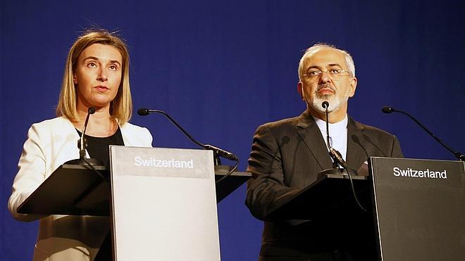 Histórico acuerdo sobre el programa nuclear iraní