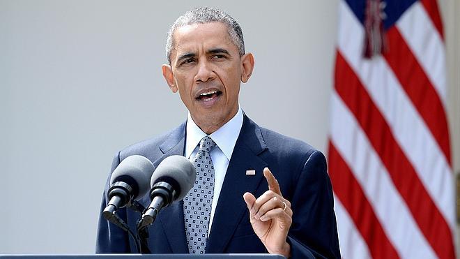 Obama da un paso crucial en la construcción de su legado
