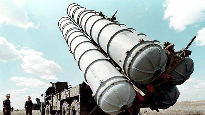 Irán y Rusia cierran el acuerdo para el suministro de sistemas de misiles S-300
