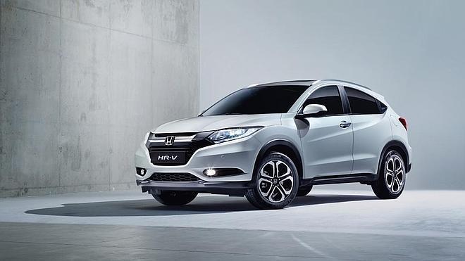 Honda HR-V, llega en verano
