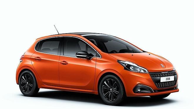 Peugeot 208, el líder se renueva