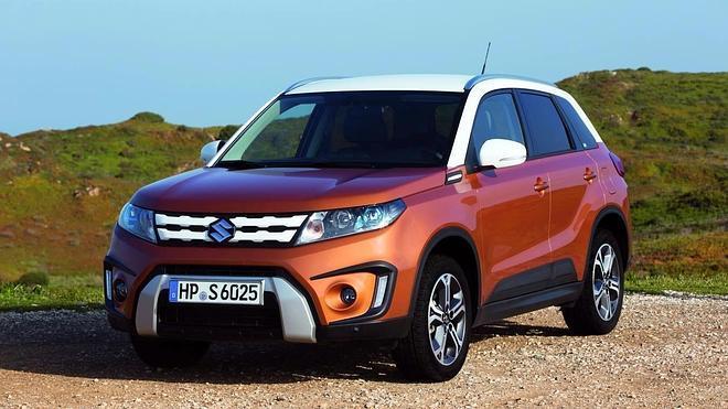 Suzuki Vitara, renovación radical de un clásico