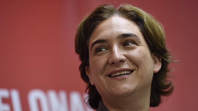 Así será la Barcelona de Ada Colau