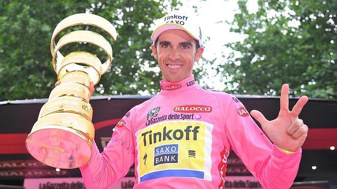 El reto doble o triple de Contador