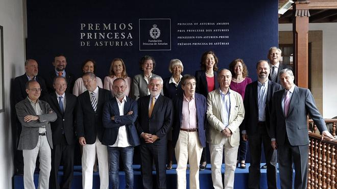 Murakami, Ford y Mcewan, entre los candidatos al Princesa de Asturias de las Letras