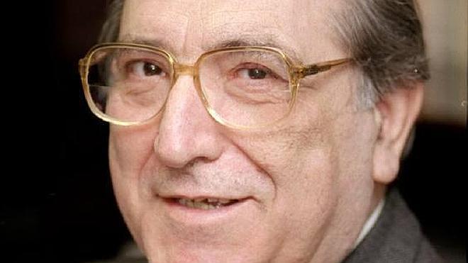 Fallece a los 85 años el profesor Gómez Antón, maestro de periodistas