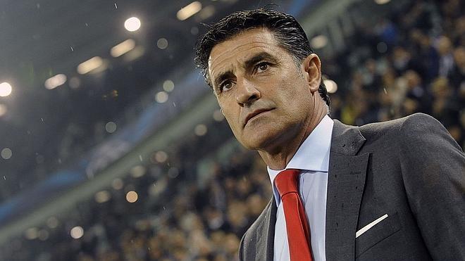 Míchel, nuevo entrenador del Olympique de Marsella