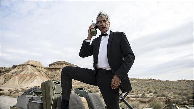 'Anacleto: Agente secreto' lidera los estrenos de la cartelera