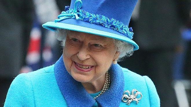 Isabel II: «Nunca había aspirado a reinar tanto tiempo»