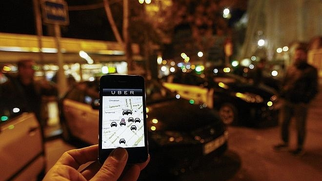 Más de 25 millones de españoles tiene un 'smartphone'