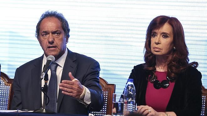 La oposición argentina acusa al Gobierno de espionaje en plena campaña electoral